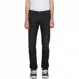 Diesel Grey Thommer-SP Jeans SXU8 0890E