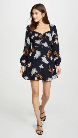 Cupcakes And Cashmere London Dress