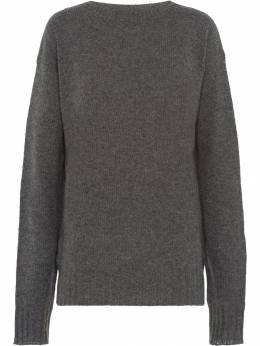 Prada - relaxed cashmere jumper S6BS9909UXI953836680