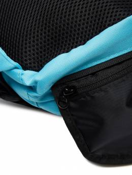 Сумка поясная Polar SKATE CO. Cordura Hip Bags Aqua 2000000482231