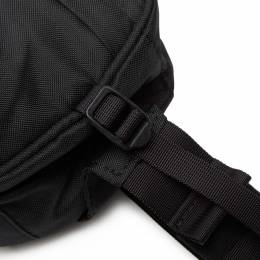 Сумка поясная Polar SKATE CO. Cordura Hip Bags Black 2000000482248