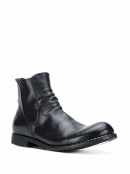 Officine Creative - worn-look ankle boots BUBB609NOVAK95399356