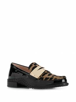 Tod's - slip-on loafers 63C6CF960WI955959990