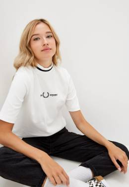 Футболка Fred Perry G7101