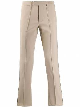 Gcds - slim-fit tailored trousers 5M636096953369690000