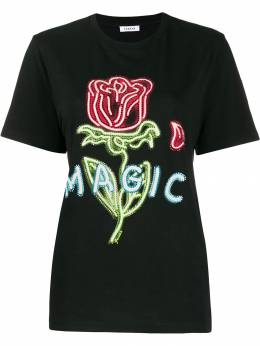 P.A.R.O.S.H. - Magic embellished T-shirt ICD99669995365999000