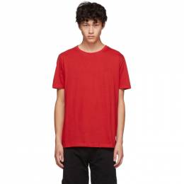 Hugo Hugo Boss Red Dero 194 T-Shirt 192084M21302801GB