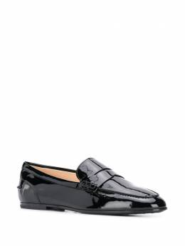 Tod's - classic penny loafers 35B6CC66OW6B99995596