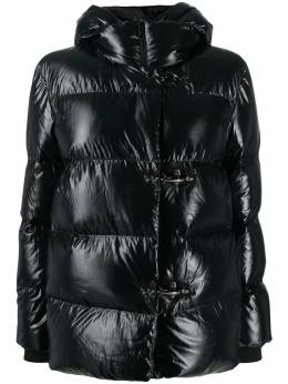 Fay - quilted puffer jacket 36395006RBNB95569936