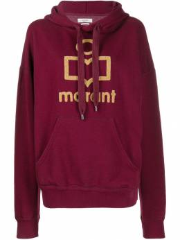 Isabel Marant Étoile - Moby hoodie 63399A653E9530055500