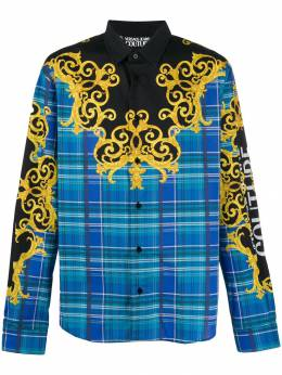Versace Jeans Couture - baroque shirt UA6R0S65969556888900