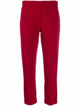 P.A.R.O.S.H. - high waisted trousers 6960Piratyx955693680