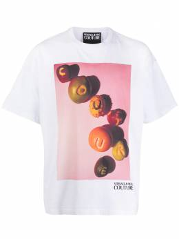 Versace Jeans Couture - fruity T-shirt UB3V3360539559965500