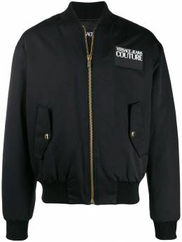 Versace Jeans Couture - crew bomber jacket UB935956069559965600