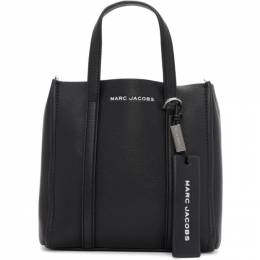 Marc Jacobs Black The Tag Tote M0015078