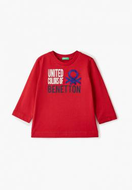 Лонгслив United Colors of Benetton 3I1XC14A8