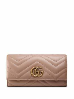 Gucci - GG marmont wallet 536DTD9T953955960000