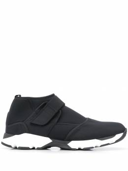 Marni - touch strap low top sneakers U660963TP63995309368