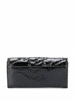 Zadig&Voltaire - logo continental wallet B5665F95550659000000