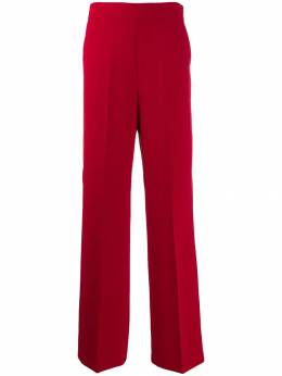 Blumarine - high-rise trousers 83953999890000000000
