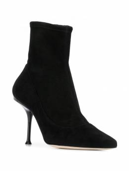 Sergio Rossi - ankle sock boots 999MAF39595595695000