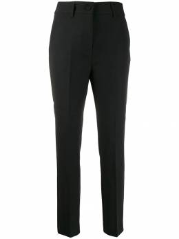 Blumarine - high-rise trousers 86953999830000000000