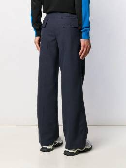 Jacquemus - Le Pantalon Moulin trousers PA699969539695566690