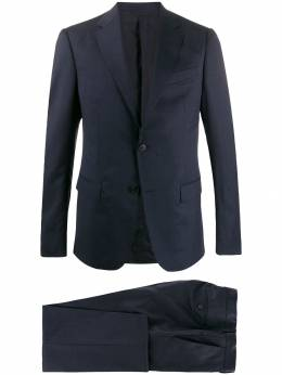 Z Zegna - two-piece formal suit 839089CGN95356585000