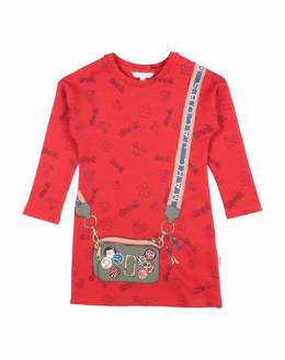 Платье Little Marc Jacobs 34981969SK
