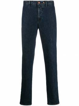 Incotex - relaxed-fit straight-leg jeans 93906906955038660000
