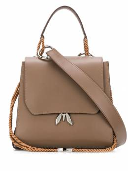Patrizia Pepe - Secret Fly tote bag 530A5XR9559530500000