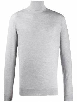 Ermenegildo Zegna - turtleneck relaxed-fit jumper 99906953859360000000