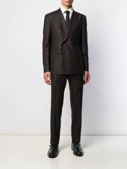 Tagliatore - double-breasted formal suit S06B9968UIZ666955309