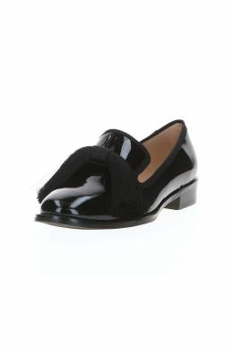 Лоферы Barcelo Biagi 16718-112-1 BLACK