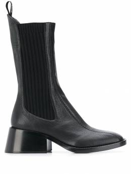 Chloé - classic ankle boots W003G095530556000000