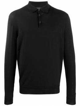 Ermenegildo Zegna - long sleeved polo 99930953859300000000