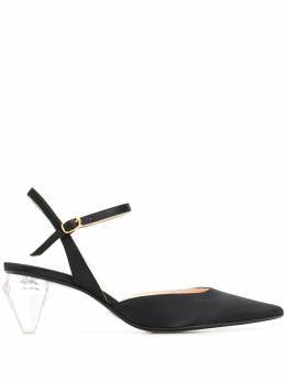 Marc Jacobs - slingback pointed pumps 60056955055090000000