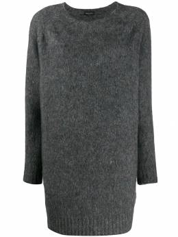 Roberto Collina - long fit pullover 63595389689000000000