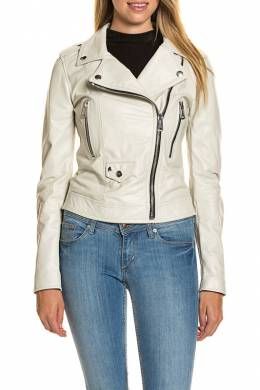 LEATHER JACKET Replay 236050219500
