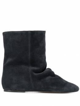 Isabel Marant - pull-on boots 36399A665S9553566300