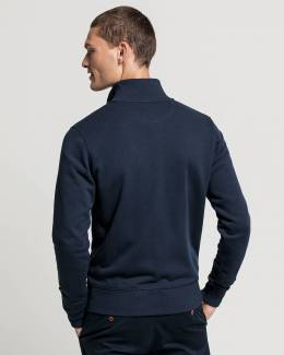 Худи Graphic Full Zip Sweatshirt Gant 42588