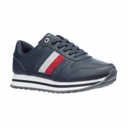 Кроссовки TOMMY RETRO CRYSTAL SNEAKER TommyHilfiger TMFW0FW04683
