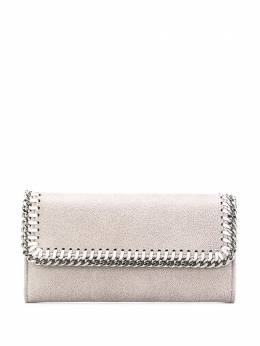 Stella Mccartney	 кошелек 'Falabella Flap' 430999W9132