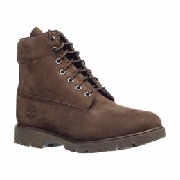 Ботинки 6 IN BASIC BOOT-NONCONTRAST COLLAR WP Timberland TBLA28XHM