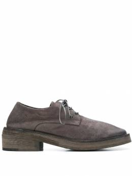 Marsell Gru lace-up shoes MW51306024