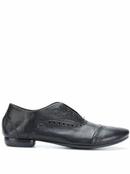 Marsell laceless brogues MW20513066