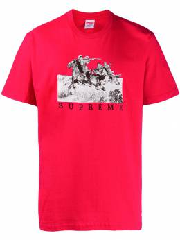 Supreme - Riders T-shirt 38995998939000000000