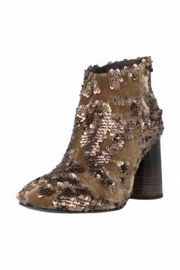ankle boots ROBERTO BOTELLA M19503_177_LENTAUPE