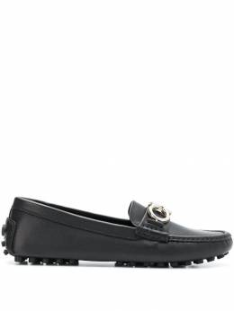 Salvatore Ferragamo	 classic loafers 693761