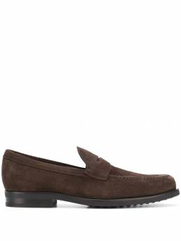 Tod's penny loafers XXM0ZF0Q920RE0